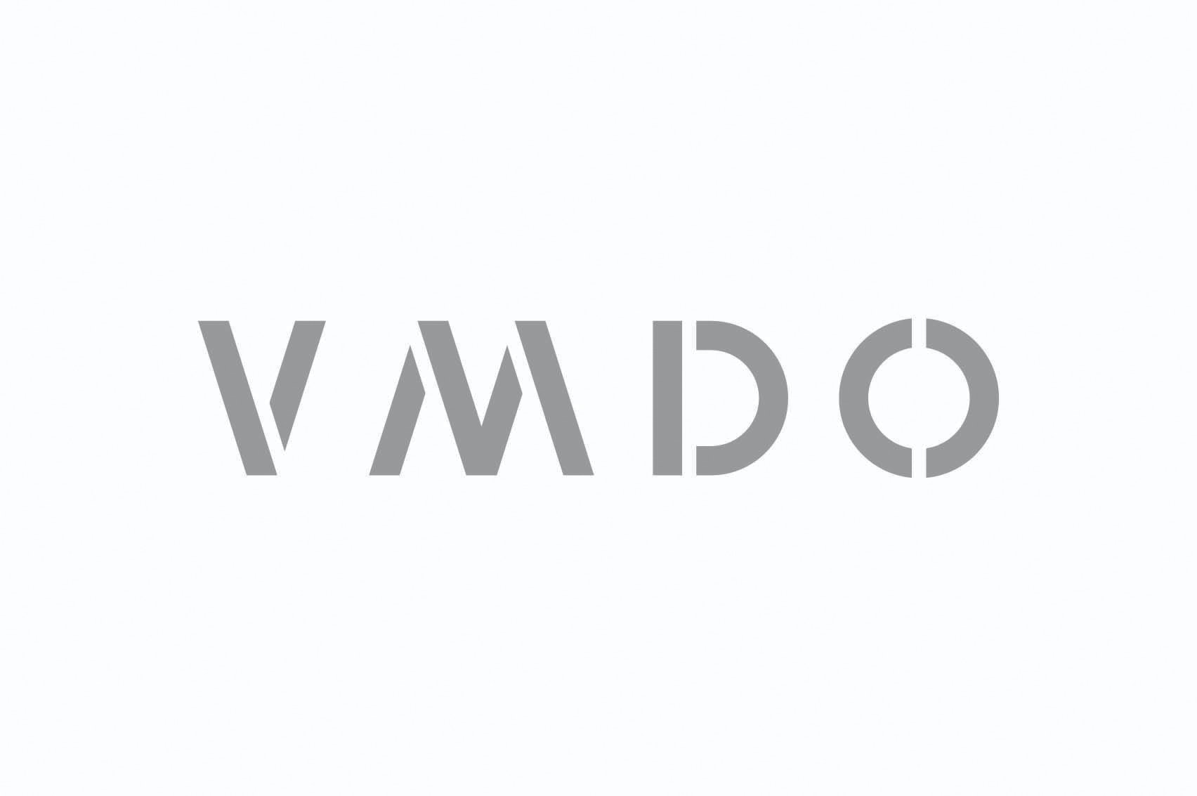 VMDO Architecture Firm Rebrand