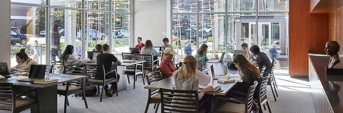 Clemson's Honors College: Engaging Students at the Core of Campus