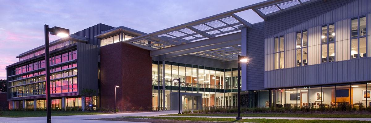 New Student Center wins ACUI Facility Design Award of Excellence