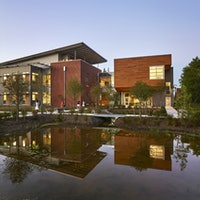 A Trio of State Awards for the Greer Environmental Sciences Center