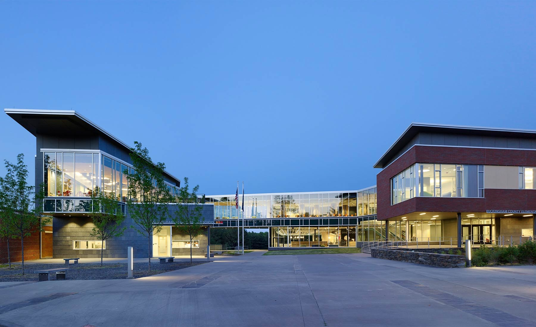 Elementary School Architecture and Design