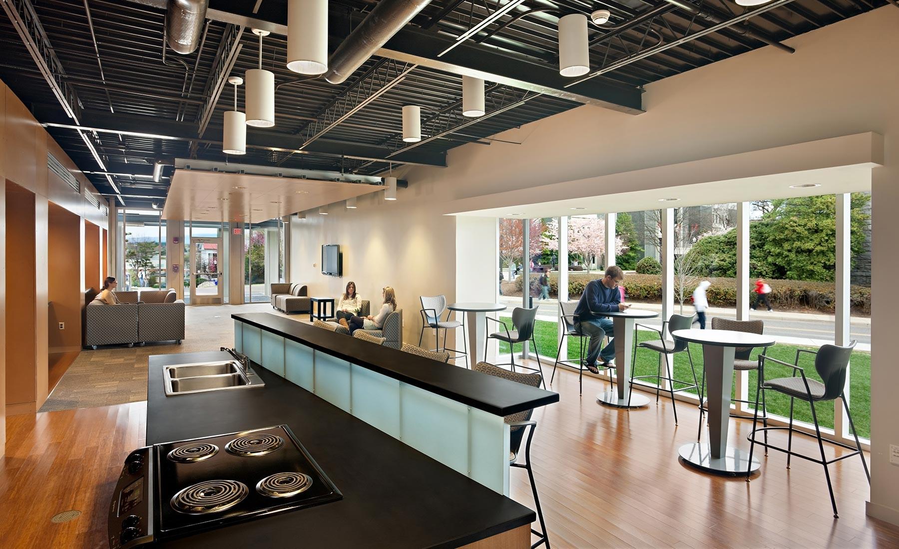 JMU Architecture and Interior Design