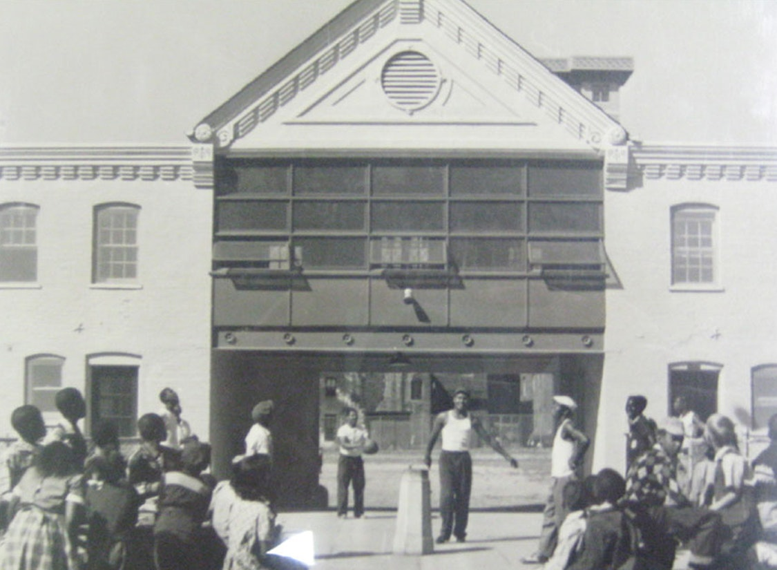 Stead Park Recreation Center